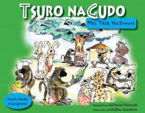 Tsuro naGudo Misi Cover